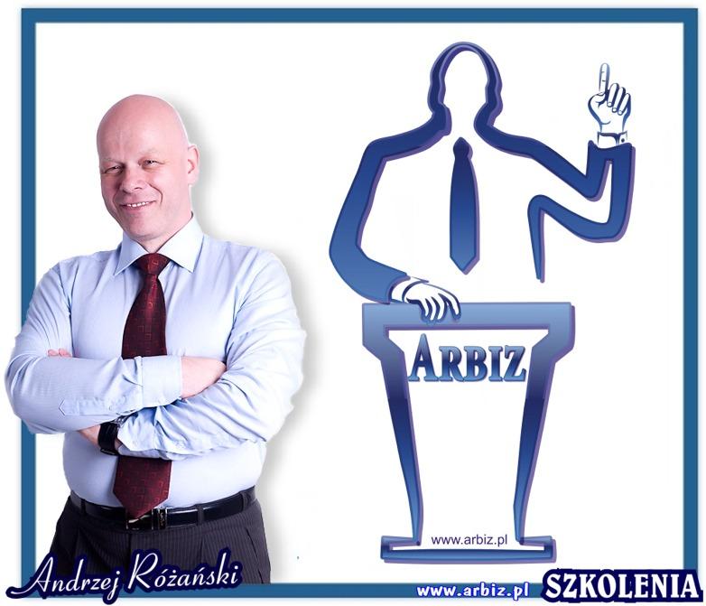 Akademia Przemawiania ARBIZ - Szkolenia zwystąpień publicznych i szkolenia trenerskie
