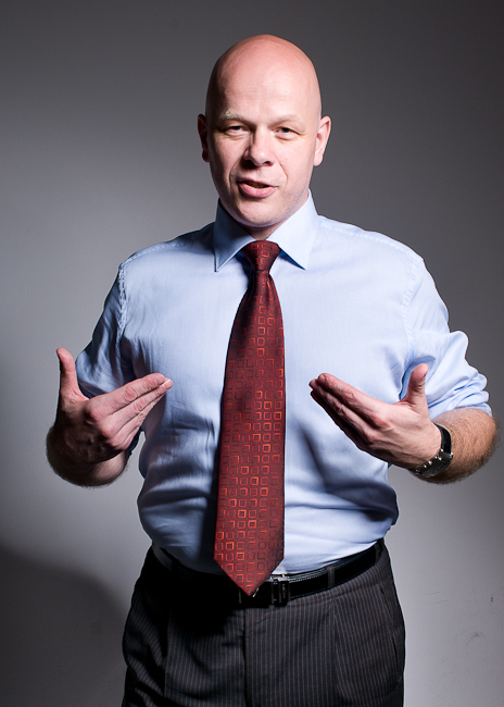 Andrzej Różański Trener Wystąpień Publicznych