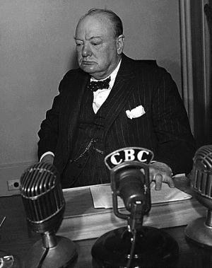 Winston S. Churchill