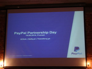 PayPal Partnership Day