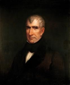 Dziewiąty prezydent USA