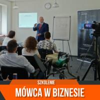 Szkolenie Mówca w biznesie, w pracy i życiu