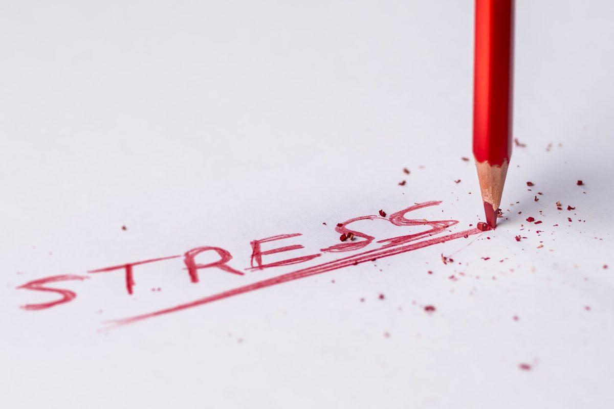 Stres mówcy